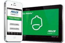 Schneider Electric presenta Pelco Mobile, un'app per la videosorveglianza