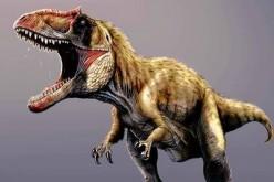 Scoperto nello Utah il dinosauro che spaventava i T-Rex