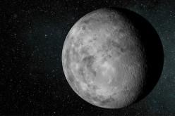 Scovato un pianeta extra-solare grande come la Luna
