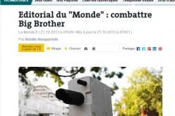 Se anche la Francia si ribella alla NSA