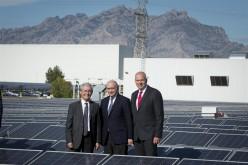 SEAT al Sol: inaugurata la più grande installazione fotovoltaica dell'industria dell'automobile