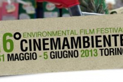 Seat PG Italia e Seat PG Italiaper il Festival di Cinemambiente