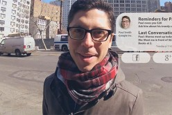 Sergey Brin e Google Glass contro gli smartphone