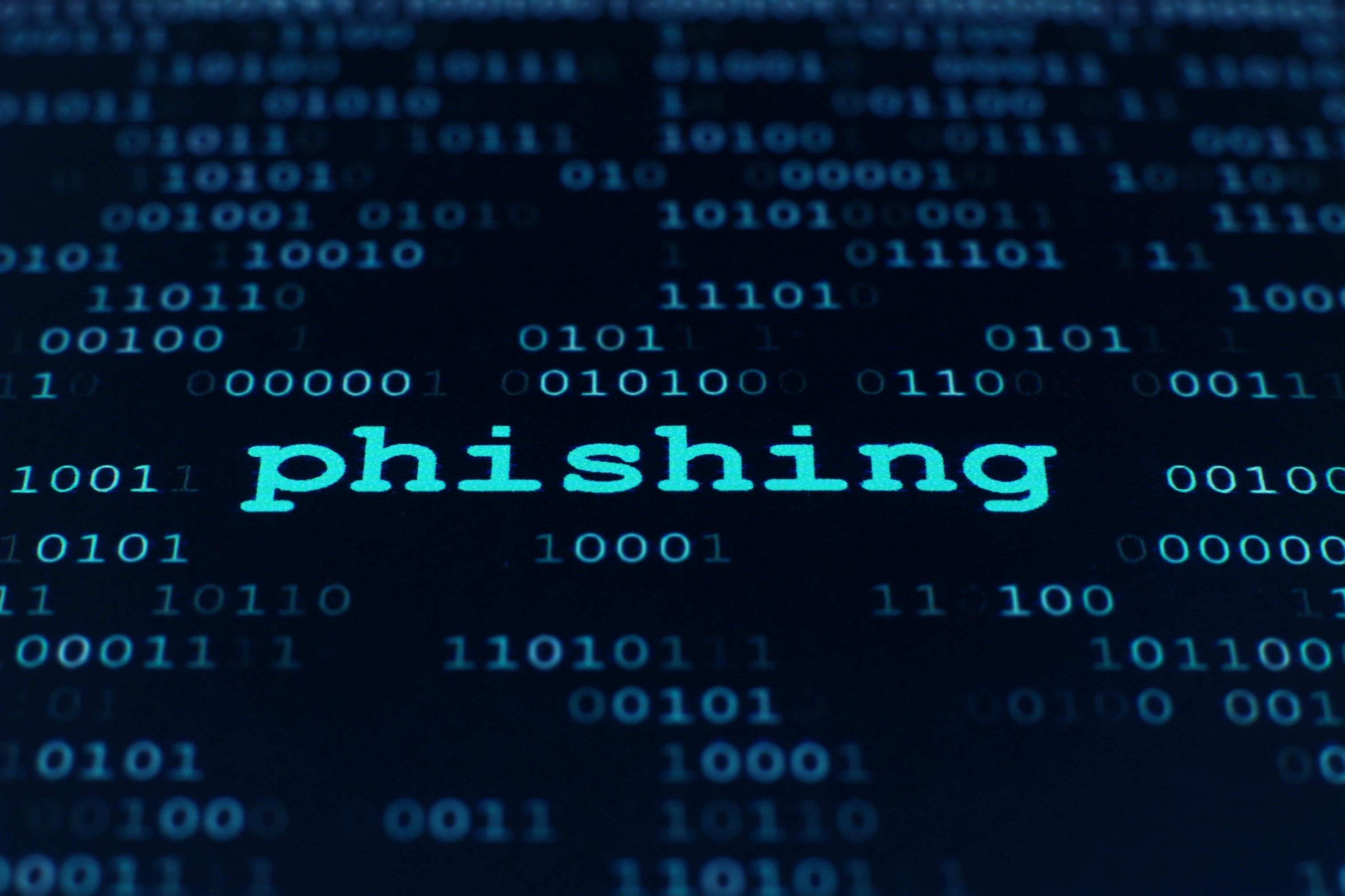 Attacchi di phishing in crescita del 27,5% nel terzo trimestre del 2018