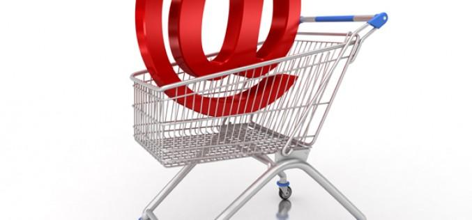 Shopping online: un'istantanea dei consumi