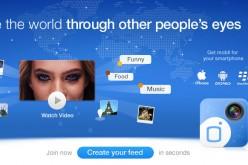 Si chiama Mobli ed è la nuova Google