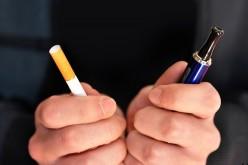 E-cig: è scontro fra tabaccai e produttori sulla tassa al 58,5%