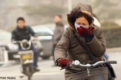 Inquinamento record, 9 milioni di morti all'anno