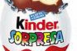 Sito pedofilo Kinder Sorpresa