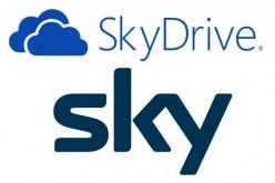 Sky vs Microsoft: è scontro sul marchio SkyDrive