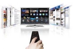 Smart TV e le promesse della tecnologia convergente