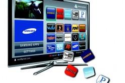 Smart TV supera i dieci milioni di App scaricate