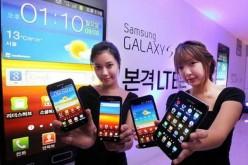 Smartphone e industria hi-tech: la Corea batte il Giappone