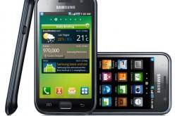 Smartphone, Samsung è leader nei sistemi Android
