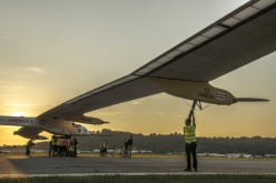 Solar Impulse: un volo da San Francisco a New York grazie al sole