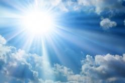 Raggi UV, i benefici del sole per il cuore