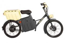 Solingo: la bicicletta a energia solare che da Pechino torna a Bologna