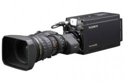 Sony annuncia una nuova telecamera full HD multifunzione