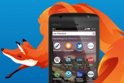 Sony e Telefònica scelgono Firefox OS