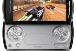 Sony Ericsson lancia il primo smartphone PlayStation certified
