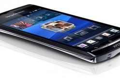 Sony Ericsson presenta Xperia arc