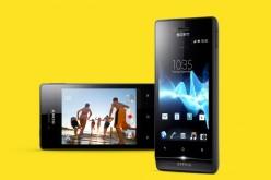 Sony Mobile annuncia Xperia miro, lo smartphone elegante, divertente e facile da usare