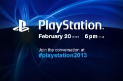 Sony presenterà la nuova Playstation 4 il 20 febbraio?