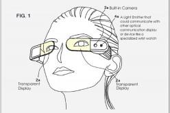 Sony sfida i Google Glass con i suoi occhiali SMART