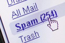 """Spam, l'Italia nelle 6 nazioni che """"contano"""" nel mondo"""