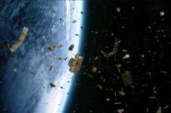 Arriva dal Giappone una rete magnetica per catturare i rifiuti nello Spazio