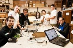 Stampanti 3D Made in Florence: soluzioni low cost per oggetti complessi