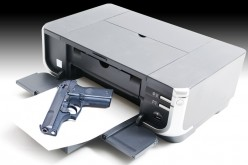 """Stampanti 3D: negli USA passa la """"licenza di sparare"""""""