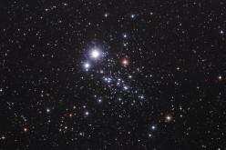 La stella più antica ha 13,7 miliardi di anni