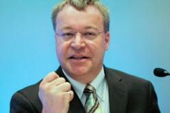 Stephen Elop verso Microsoft con 18,8 milioni di euro in più in tasca