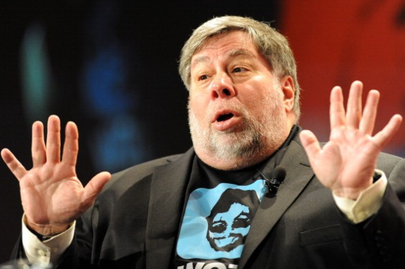 Steve Wozniak Apple