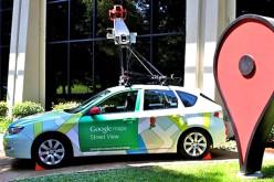 Street View multata anche in Germania per il furto di dati dal Wi-Fi libero