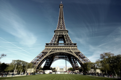 Street View ti porta prima sulla Torre Eiffel e poi…Venezia?