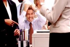 Stress: in Europa il 25% dei lavoratori ne soffre e costa 25 miliardi l'anno