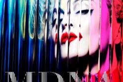 Su Cubomusica di Telecom Italia in anteprima esclusiva il nuovo album di Madonna