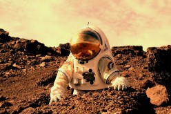 Su Marte l'acqua abbonda ma non significa che ci si possa vivere