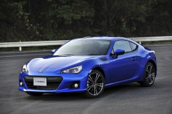 Subaru BRZ vince in Australia il Wheels Car of the Year 2012