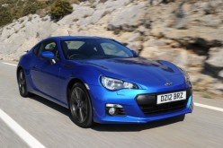 """Subaru BRZ vince in Giappone il Car of the Year Japan """"Special Award"""" 2012-2013"""