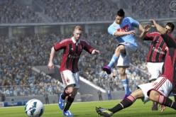 Svelati i primi dettagli di FIFA 14