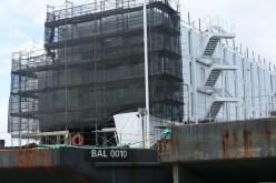 Svelato il mistero delle strutture galleggianti di Google