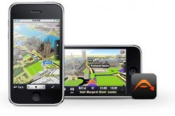Sygic: strade in 3D per iPhone