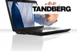 TANDBERG porta la videoconferenza in HD anche sui portatili