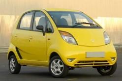 TATA Nano: in arrivo l'auto più economica del mondo