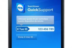 TeamViewer lancia la nuova app per il controllo remoto dei dispositivi mobile Samsung