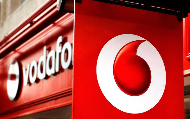 Vodafone: nuove offerte 'RED' con roaming Europa compreso