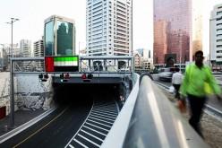 Tecnologia italiana nel tunnel di Abu Dhabi